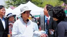 신격호 회장 41년간의 '고향 사랑'