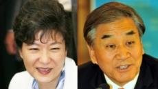 """""""박근혜-이재오, 한나라당 공동대표 맡아야"""" 친이계 이군현"""