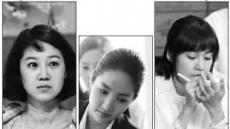 퇴물 아이돌…억척 가정부…女優의 선택…더 독해졌다