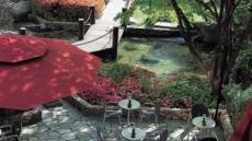 <그 곳에 가고 싶다>계절의 여왕, 야외 정원서 즐기는 바비큐 파티
