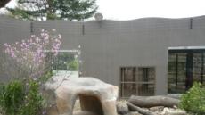말레이곰 '꼬마'가 사는 집 건설비용은 얼마?