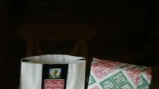 감사의 달 5월 소중한 사람을 위한 특별한 선물, '학화호두과자'