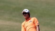 2010 일본투어상금왕 김경태, 21언더파 대회 신기록 세우며 매경오픈 제패