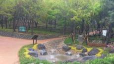 성동구 대현산공원 '산책하기 좋은 공원' 재탄생