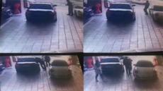 경찰, 한예슬 사고 CCTV 영상 국과수 분석 의뢰