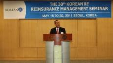 코리안리, 亞 최대 규모 국제세미나 개최