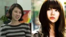 공효진ㆍ윤은혜ㆍ황정음, 3인3색 캔디스타일