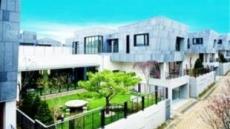 신도시내 정원 갖춘 고급타운하우스 1억2천입주 특별혜택분양 - 동문윈슬카운티