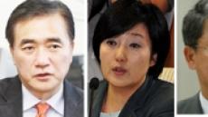 민주 사무총장 정장선, 정책위의장 박영선 내정