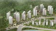포스코건설, 내달 부산ㆍ울산에 2,011가구 분양