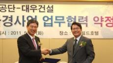 <동정>대우건설, 한국환경공단과 손잡고 알제리 하수처리사업 진출 추진