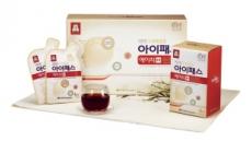 한국인삼공사, 청소년용 홍삼 내놔