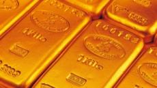 중국이 금값도 끌어올리나?