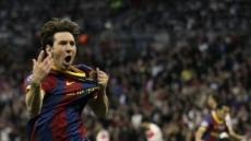 '레벨이 달랐다' .. FC바르셀로나, 맨유 3-1 완파