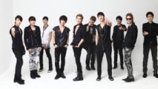 슈퍼주니어, 대만서 52주(1년) 연속 1위 대기록