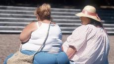 """""""비만女, 비만男보다 삶의 질 낮다"""""""