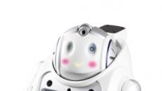 커지는 'R-러닝' 시장…교육용로봇 선점 경쟁 불꽃