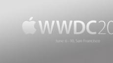 스티브 잡스, WWDC서 '아이클라우드' 직접 소개