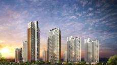 <화제의 분양단지>천안 서북권 주거벨트 중심지…공원같은 아파트