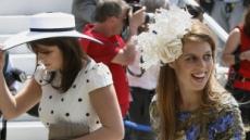 여왕도 1위가 될 수 없는 날…영국 '엡섬 더비'를 아시나요
