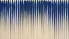 이우환,뉴욕 구겐하임서 '무한의 제시'展