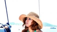 '화보의 여왕' 이채영, 여름 여신으로 변신