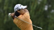 청야니, 웨그먼스 LPGA 3라운드까지 선두질주