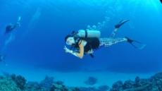 오토바이 면허에 다이빙 자격증…어메이징한 女優들의 액션 도전기