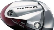 <2011 헤경 고객만족 베스트브랜드>오리엔트골프 '인프레스 X D460 Power Draw 드라이버'