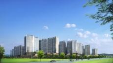 <내집마련> 삼성건설, 녹지공간 풍부…친환경 대형단지
