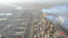 한화건설, 1.8억불 사우디 플랜트공사 수주