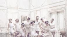 소녀시대, 일본서 정규앨범 '더블플래티넘' 기록…한국 걸그룹 최초