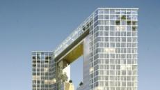 현대산업개발, 은평뉴타운 내 첫 오피스텔 '아이파크 포레스트 게이트' 812실 분양