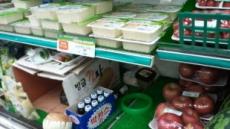 성급한 슈퍼마켓, 허용되기도 전에 박카스 판매 '수두룩'
