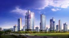 반도건설, 양산신도시 반도유보라3차 22일 견본주택 오픈