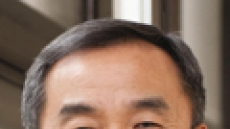 산학협력학회 초대회장 김우승