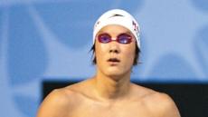 """박태환 """"2012 런던 올림픽서 세계 기록 경신하겠다"""""""