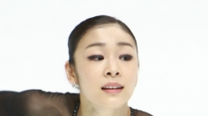 김연아, 세계 여성 스포츠 스타 수입 7위…1위는 샤라포바