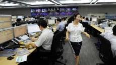 <글로벌 금융시장 패닉>코스피 끝없는 추락…반짝반등 있어도 추세는 하락?