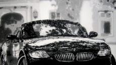 미술전에 나온 BMW 속살..車엔진이 이렇게 아름다울수가!