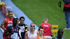 <포토뉴스> 대구 세계육상 남자 800m 1라운드