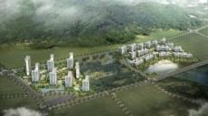 포스코건설, 세종시에서  '세종 더샵 센트럴시티',  '세종 더샵 레이크파크' 1137가구 10월 분양