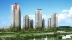 현대산업개발, '강북의 판교' 삼송택지지구에 골프장 조망이 가능한 '고양삼송 I'PARK'특별분양