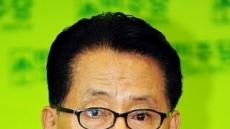 """박지원 """"박태규, 내년 정권교체 돕겠다고 제안해와"""""""