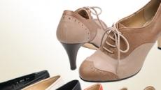34년 장인의 손길 담긴 여성수제화로 건강한 발 선물하세요