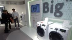 LG세탁기 찾은 최지성 부회장 왜?