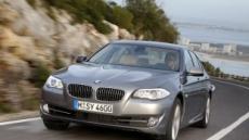 생)BMW코리아, 사륜구동의 힘을 느껴라, 535i xDrive 출시