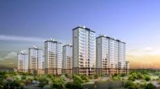 춘천 '뉴시티 코아루' 오는 20일 모델하우스 오픈- 3.3㎡당 분양가 545만 원, 중소형 아파트로 구성