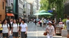 걷기 좋은 인사동 거리 열린다