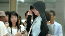 <포토뉴스> 배두나, 팬들의 환호에 어깨 '으쓱'